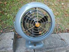"""Vintage Large VORNADO 3 Speed Fan with Complete Restoration """"Real Beauty"""" L@@K"""
