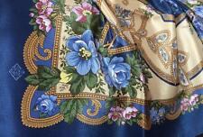 Foulard 100% Seta | Pavlovo Posad