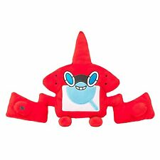 Pokemon Center Original Plush Pokevision-Rotom doll Sun Moon JAPAN OFFICIAL
