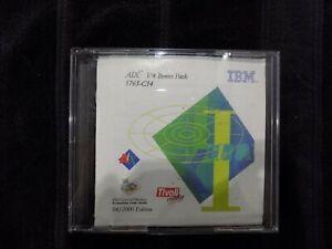 IBM AIX V4 Bonus Pack 5765-C34 04/2000 Edition Tivoli Ready Four CDs Software