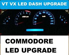 BLue LED Dash LCD Cluster Light Bulbs Fit VT VX Commodore
