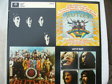 RUTLES LP  MEET THE RUTLES usa warners hs 3151 + booklet