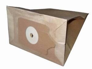 10 Vacuum Cleaner Bags Suitable Numatic Henry Hvc 200 HVC200 HVR200 Hvr (671)