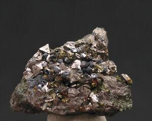 5654 Siegenite +  ... Buick Mine Missouri USA 1990