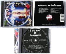 MIKE BATT Arabesque .. 1995 Black EPIC CD TOP
