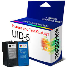 2 Reman Ink Cartridge For Dell 924 922 944 964 printer