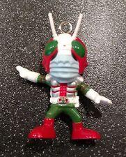 Kamen Rider V3 Mascot