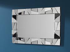 E-104 Dupen Design Spiegel Wohnzimmerspiegel Wandspiegel Schlafzimmerspiegel