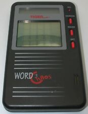 Word Chaos From Tiger Electronics 1996 R12598