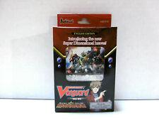"Cardfight!! Vanguard ""Dimensional Brave Kaiser"" Trial Deck TD12"