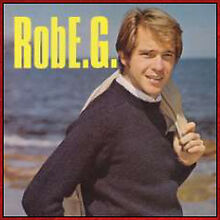 ROB E.G. THE GREATEST HITS CD NEW