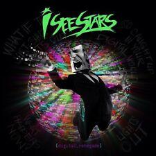 I See Stars - Digital Renegade (2012)  CD  NEW  SPEEDYPOST