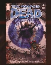 Walking Dead # 9 NM- Cond.