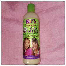 Kid's Originals Shea Butter Detangling Moisturizing Hair Lotion 12oz - Australia