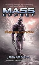 (Good)-Mass Effect: Revelation (Paperback)-Drew Karpyshyn-1841496758