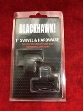 "ONE NEW BLACKHAWK! 1"" Swivel & Hardware For Use w/Most Pump & Automatic 970003"