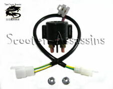 Aprilia Replacement Part Starter Motors & Relays