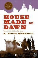 House Made of Dawn by Momaday, N. Scott