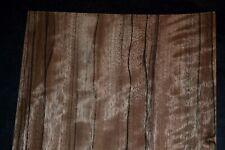 Paldoa Raw Wood Veneer Sheets 8.5 x 30 inches 1/42nd thick F8636-21
