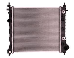Radiator fits Holden Barina Spark MJ 2013 onwards Automatic 95942346