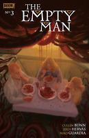 The Empty Man #3 Comic Book 2019 - Boom