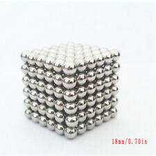 216 3mm Magnetic Magnet Neodymium Cube Balls Sphere DIY Stress Relief 1774