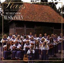 Mühlenhof Musikanten Stars der Volksmusik (1996) [CD]