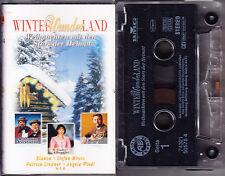 MC Winter Wunder Land - Weihnachten mit den Stars der Heimat - Ariola