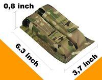 pouch bag holster pistol Walthr Coolt molle  tactical mag airsoft multicam makar