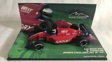 Minichamps 1/43 Ralt Mugen RT23 1991 #6 M. Schumacher Japanese F3000 LTD F/S