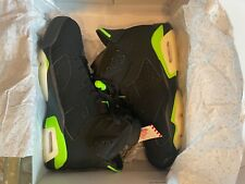 nike jordan size 8.5 mens sneakers brand new with box flight club approved