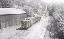 Colinton Railway Station Photo. Jumiper Green - Slateford. Currie to Gorgie. (2)