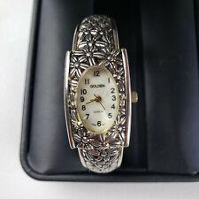 Vintage Golden Ladies Quartz Watch