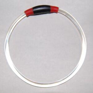 Nite Ize Nite Howl LED Dog Safetyt Necklace NHO-10-R3