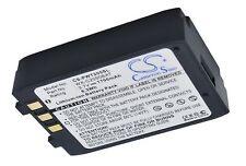 Batería 1700mAh tipo PA12110026 WX-C2050BAT Para Panasonic Ultraplex II 2051
