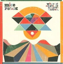 What It Means to Be Left-Handed by Mice Parade (CD, Sep-2010, FatCat Records (E…