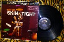 Marty Gold And His Orchestra Skin Tight LP CHEESCAKE RCA Victor LSP 2230