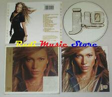 CD JENNIFER LOPEZ J.lo special edition 2001 EPIC 500550 5 mc lp dvd vhs