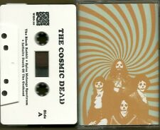 Mega Rare Limited Edition Tape  THE COSMIC DEAD  The Cosmic Dead  MINT  150 Only