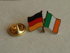 Sammeln & Seltenes Freundschaftspin Deutschland Thailand Pin Button Badge Anstecker Anstecknadel AS