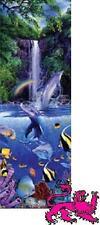 Jigsaw puzzle Animal Fish Eternal Rainbow Sea 500 piece NEW