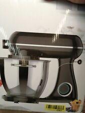Küchenmaschine Knetmaschine (1800 W) leistungsstark, leise und multifunktional,