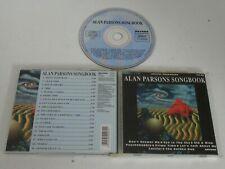Alex Bollard Assembly – The Alan Parsons Songbook/Arcade – 8800070 CD Album