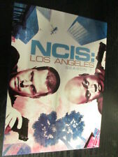 ***NCIS Los Angeles Season 7 - Complete Series (DVD) Box Set***