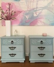 Wooden French Country Dressers & Chests of Drawers