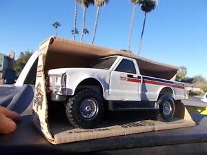 Vintage ERTL GMC S 15 Pickup Truck Duetz Allis Farm Tractor Dealer Promo In Box