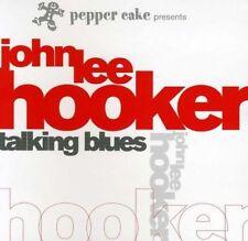 CD musicali per Blues John Lee Hooker