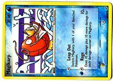 POKEMON EX DEOXYS N°  64/107 MAGIKARP