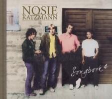 Katzmann,Nosie-Songbook 4  CD NEU