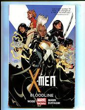 X-MEN VOL 3: BLOODLINE! TPB (8.0) 1st PRINT